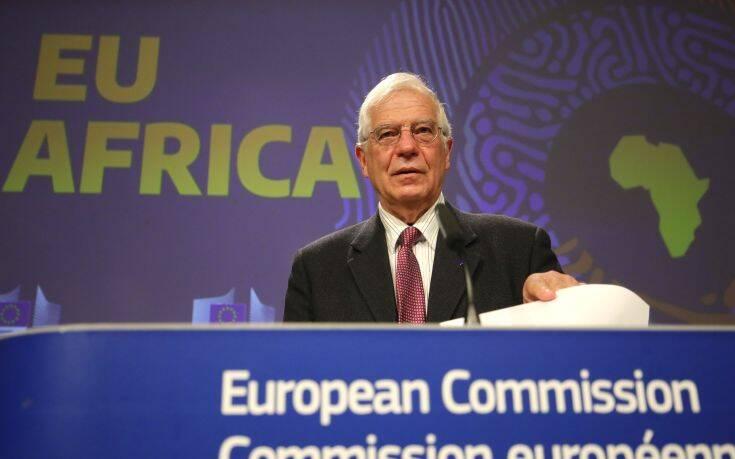ΕΕ: Καμία δικαιολογία για την απόφαση διακοπής της χρηματοδότησης του ΠΟΥ