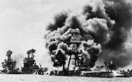 "«Pearl Harbour: Όλη η αλήθεια»: Την Κυριακή του Πάσχα σε Α"" τηλεοπτική μετάδοση (trailer)"