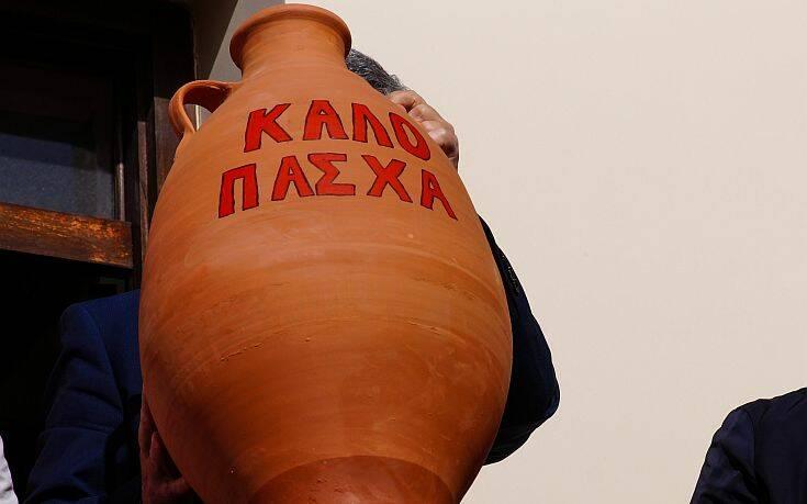 Ο κορονοϊός δεν σταμάτησε τους «μπότηδες» στην Κέρκυρα