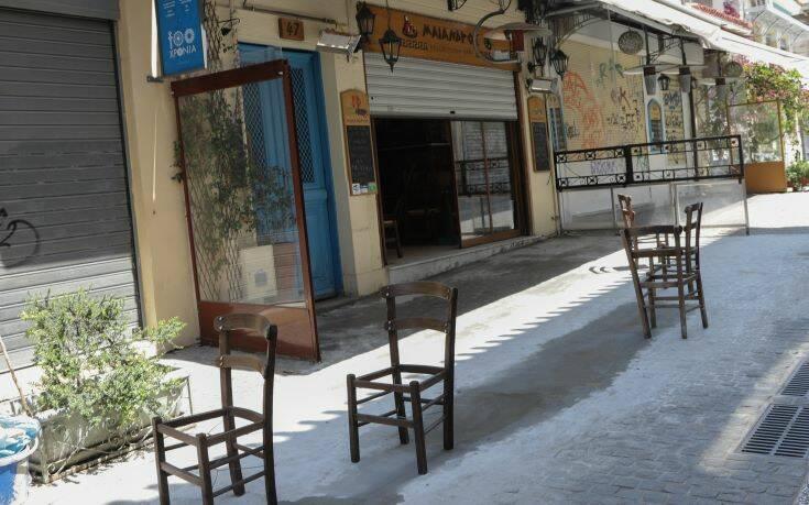 Κορονοϊός: Τι θα ισχύσει τελικά για δημόσιο και ιδιωτικό τομέα, ωράριο καταστημάτων και σχολεία