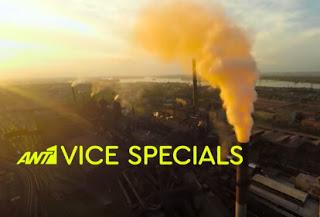 Vice Specials – Μετά τα μεσάνυχτα στον ΑΝΤ1 (01:45): «Ζω με την Κλιματική Αλλαγή» (trailer)