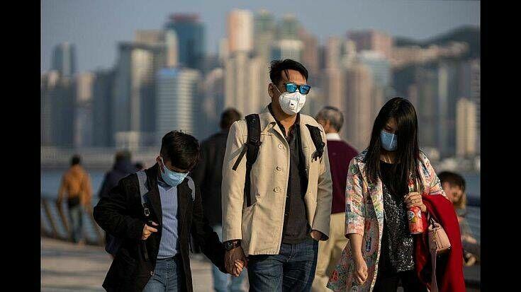 Κορονοϊός: Στους 112.510 οι νεκροί παγκοσμίως – Δείτε live την εξάπλωση του ιού