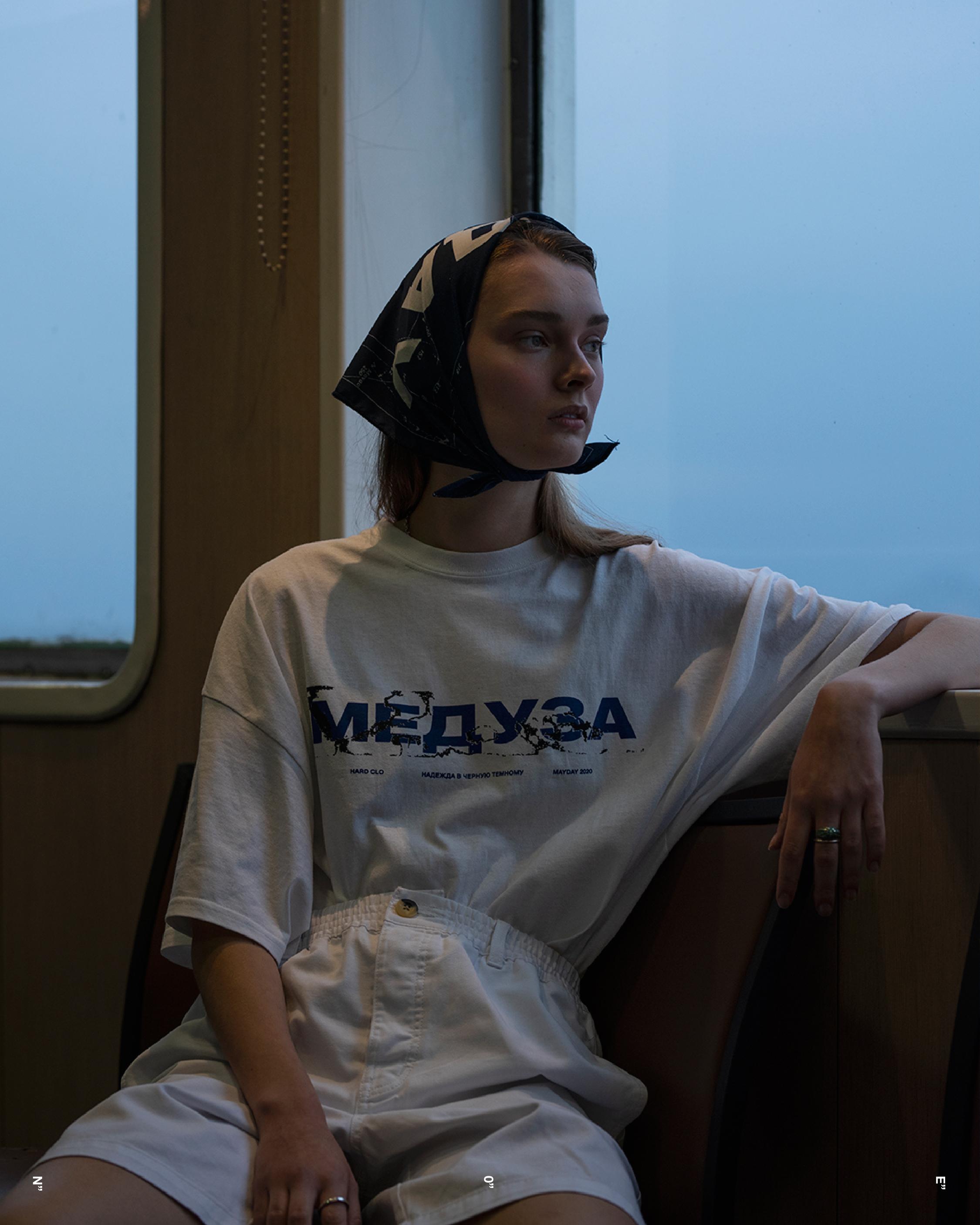 HardClo S/S '20 «Mayday»: Αυτή η νέα συλλογή μόδας εκπέμπει σήμα κινδύνου για τη ζωή και τον πλανήτη