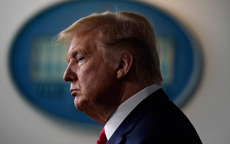Τραμπ: Η πιο σημαντική απόφαση της ζωής μου το πότε θα επαναλειτουργήσει η οικονομία