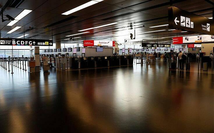 Αυστρία: Ταξιδιωτική οδηγία στον ύψιστο βαθμό ασφαλείας 6 για Τουρκία και ΗΠΑ εξέδωσε το αυστριακό υπουργείο Εξωτερικών λόγω κορονοϊού