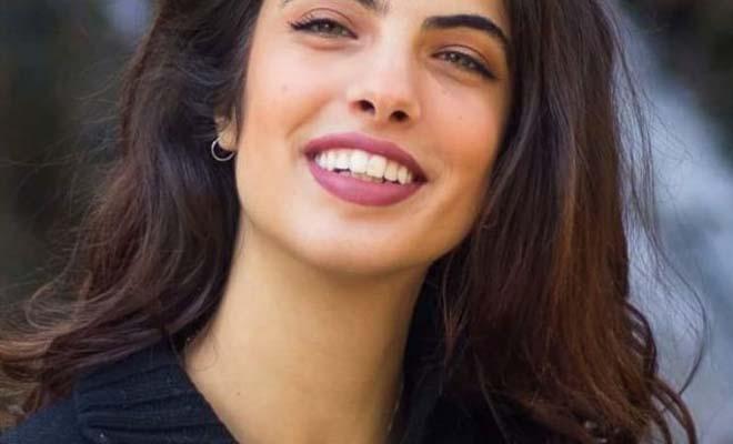 Τζίνα Βογιατζή: Σοκ από τον ξαφνικό θάνατο του 20χρονου μοντέλου από τη Θεσσαλονίκη