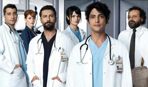 «Ο Γιατρός, Η ιστορία ενός θαύματος»: Από την Κυριακή του Πάσχα και καθημερινά στον ΣΚΑΪ (trailer)