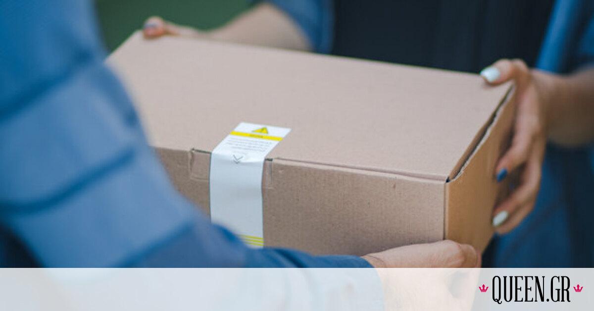 Οnline Shopping: Μπορούμε να κολλήσουμε κορονοϊό από τα πακέτα που έρχονται σπίτι μας;