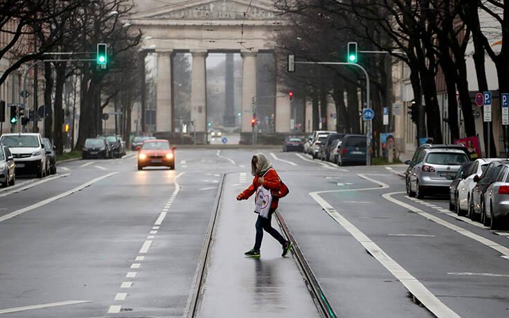 «Υπουργικό συμβούλιο κορονοϊού» σήμερα στη Γερμανία για την ομαλή επιστροφή στην κανονικότητα