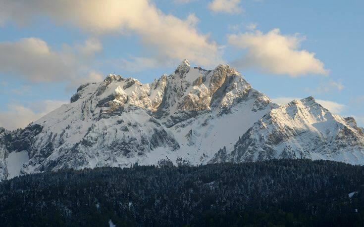 Το αίνιγμα του βουνού Pilatus στη Λουκέρνη