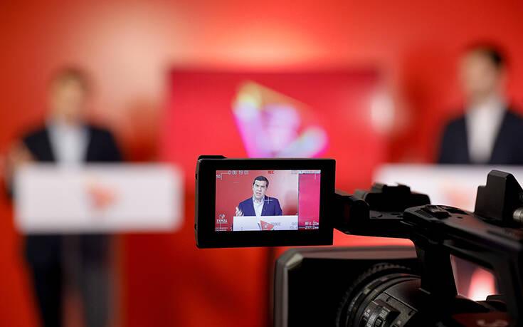 Δεν βλέπει πρόωρες εκλογές το φθινόπωρο ο Αλέξης Τσίπρας