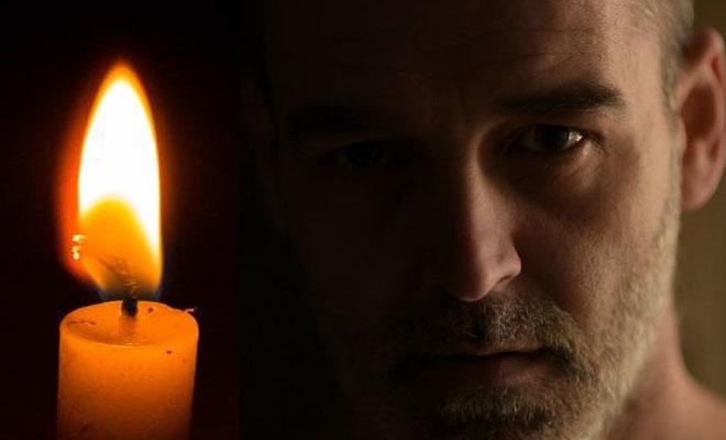 θλίψη: Πέθανε ξαφνικά στα 42 του ο ηθοποιός Κωνσταντίνος Λεβαντής