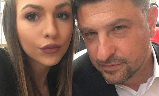 Ιωάννα: Η πανέμορφη μεγάλη κόρη του Νίκου Χαρδαλιά [Εικόνες]