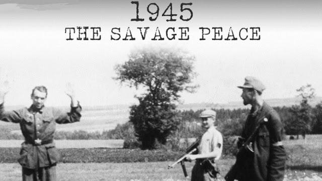 «1945: Έγκλημα και τιμωρία»: Μετά τα μεσάνυχτα της Κυριακής στον ΣΚΑΪ (trailer+photo)