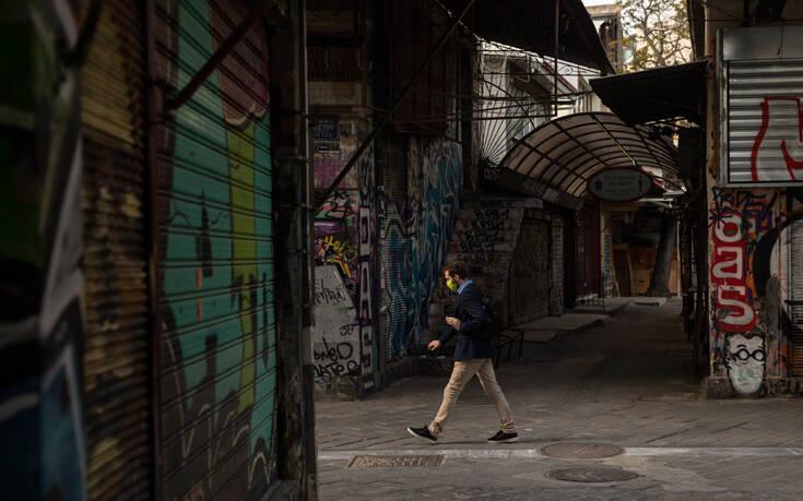 Κορονοϊός: Οι προκλήσεις και τα νέα στοιχήματα της επόμενης μέρας