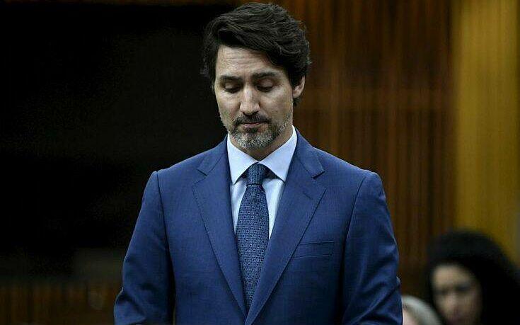 Καναδάς: Υπερψηφίστηκε ευρύ πρόγραμμα επιδότησης για τις επιχειρήσεις που πλήττονται από τον κορονοϊό
