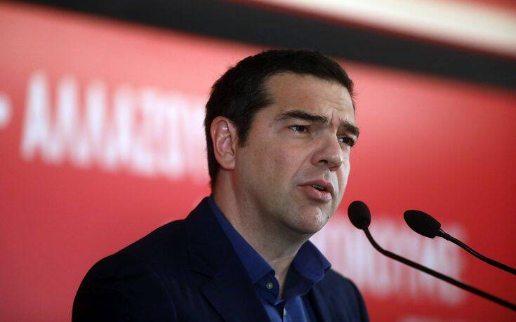 Τσίπρας: Ο κ. Μητσοτάκης ή δεν ξέρει τι έρχεται, ή ξέρει και ετοιμάζεται να «δραπετεύσει»