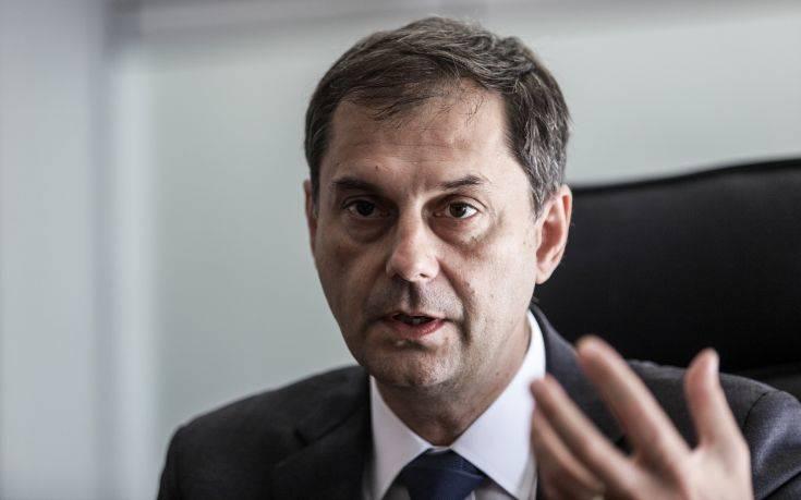 Θεοχάρης: Η Ευρώπη πρέπει να δείξει ηγεσία στο πώς θα επανεκκινήσει την οικονομία της