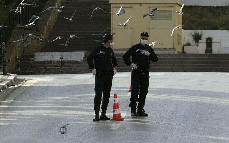Κορονοϊός: Πάνω από 4.300 κρούσματα και 307 νεκρούς μετρά η Αίγυπτος