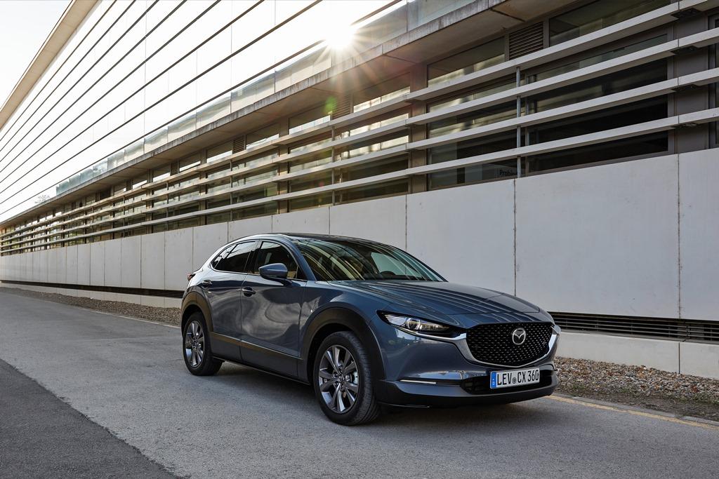 World Car of the year 2020-Στην τελική τριάδα η Mazda με 2 συμμετοχές