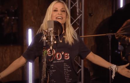 Mega: Το βράδυ της Πρωτομαγιάς μένουμε σπίτι με την Άννα Βίσση και τα τραγούδια της (trailer)
