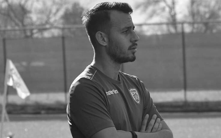 Νεκρός 26χρονος ποδοσφαιριστής στο Παγγαίο Όρος