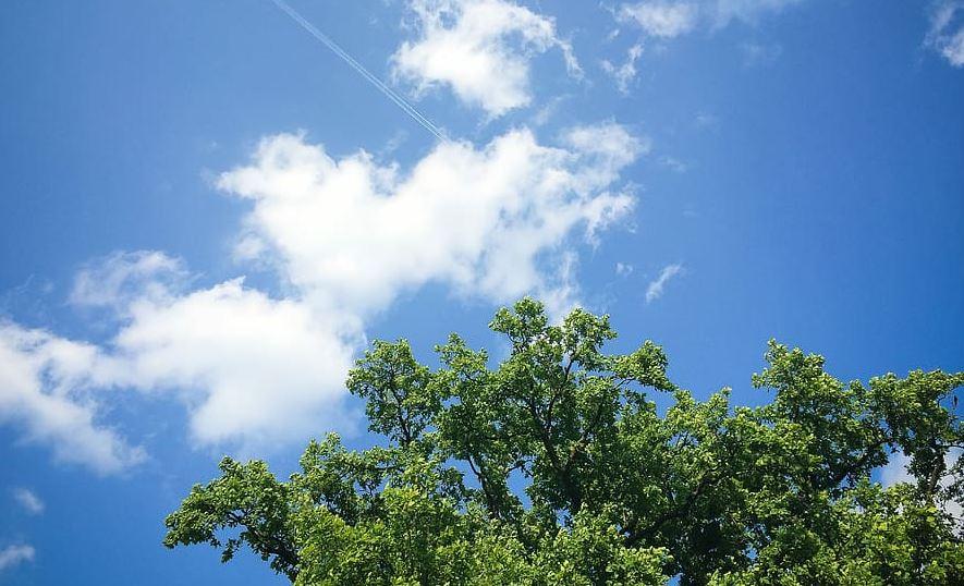 Αίθριος καιρός με μικρή πτώση της θερμοκρασίας