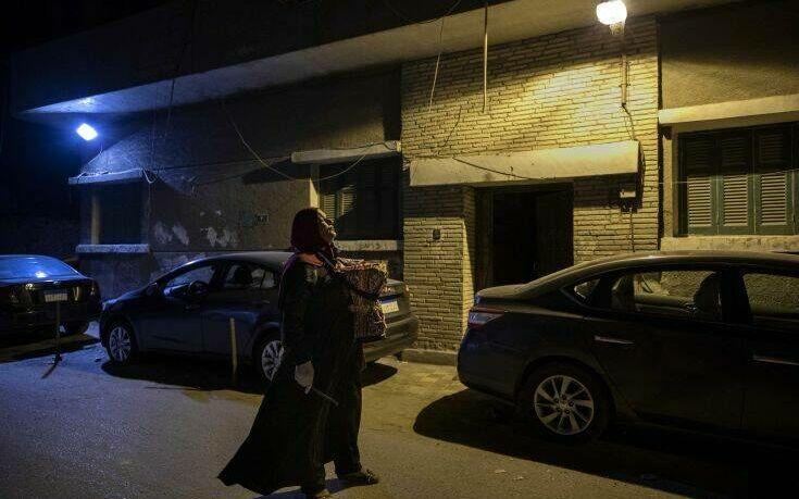 Αρνητικό ρεκόρ θανάτων από κορονοϊό στην Αίγυπτο