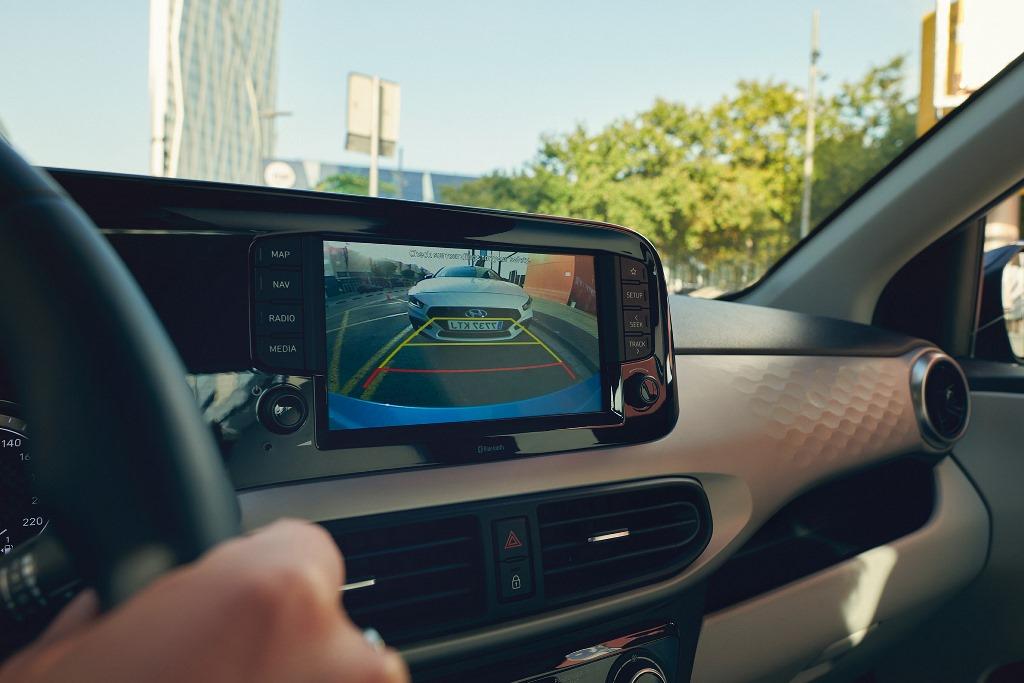 Η νέα γενιά Hyundai i10:Ασφαλέστερη και με πρωτοποριακή τεχνολογία