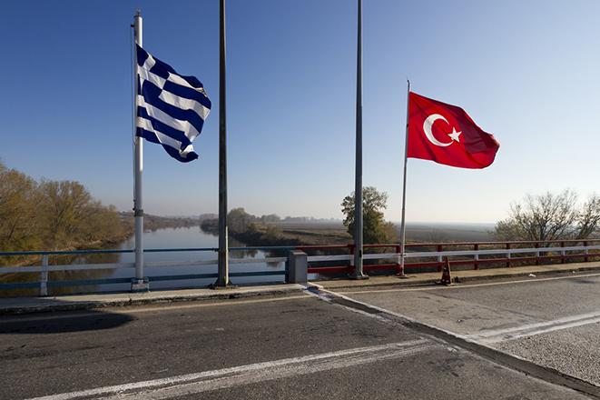 Τουρκικές ΜΚΟ διεκδικούν στα δικαστήρια «επιστροφή» της Κρήτης και 12 ελληνικών νησιών στην Τουρκία