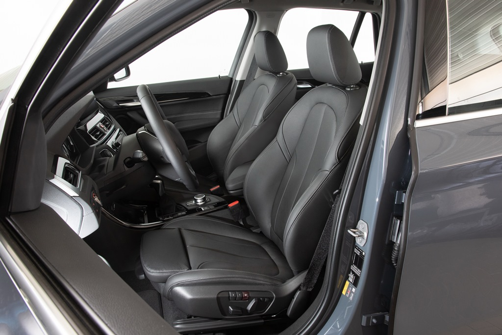Η BMW παρουσίασε τη νέα plug-in υβριδική έκδοση της X1 xDrive25e με τιμή 46.300 ευρώ