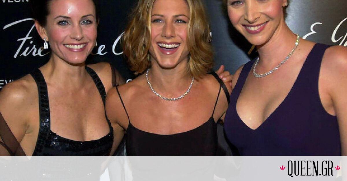 To αγαπημένο φόρεμα της Gwyneth Paltrow και της Jennifer Aniston είναι και πάλι in fashion