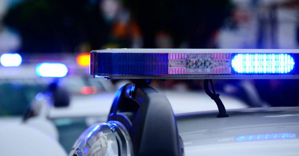 Πυροβολισμοί κατά αστυνομικών στη Μεταμόρφωση