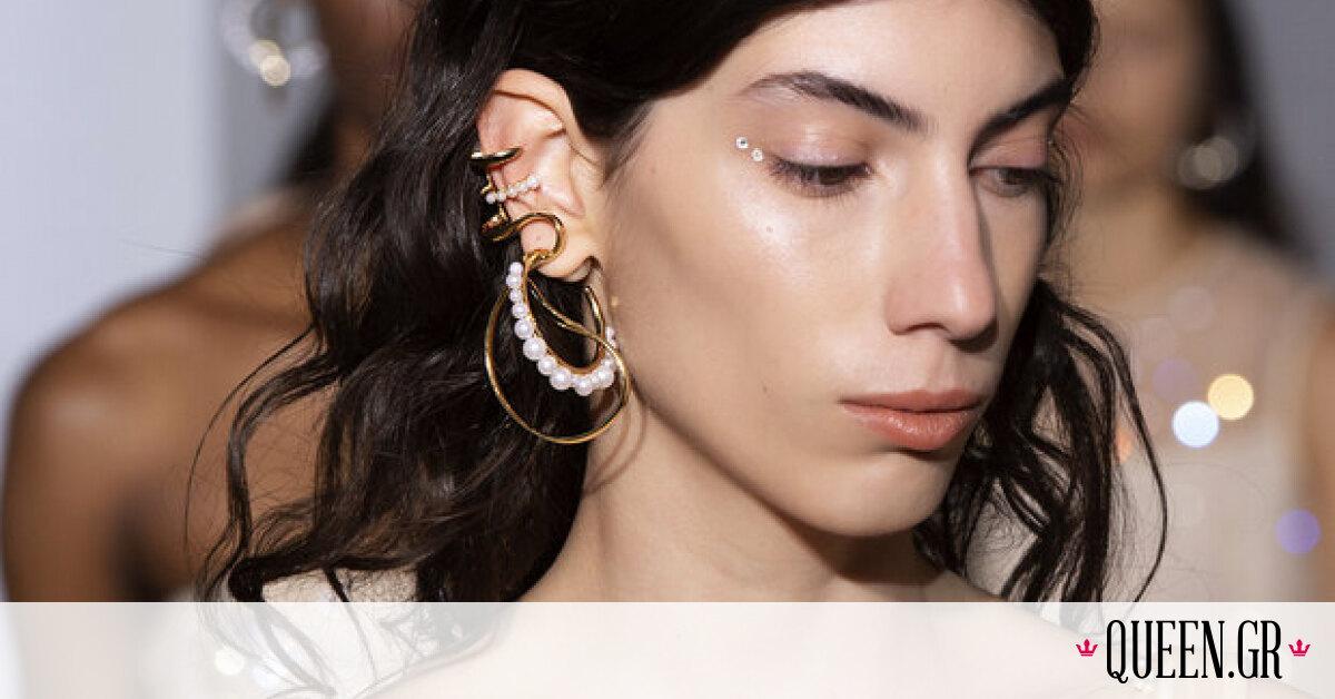 Αν ακολουθήσεις κάποιο από αυτά τα jewelry trends θα αλλάξεις εντελώς όλα τα καλοκαιρινά σου σύνολα