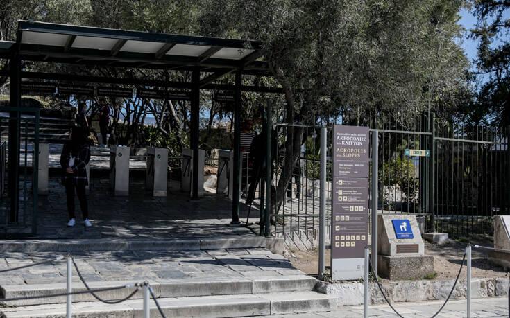 Ανοίγουν οι αρχαιολογικοί χώροι – Πώς θα λειτουργήσουν