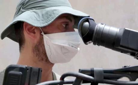 Special Report: «Τέχνη πάση θυσία» – Οι επιπτώσεις του κορονοϊού στον Πολιτισμό (trailer)