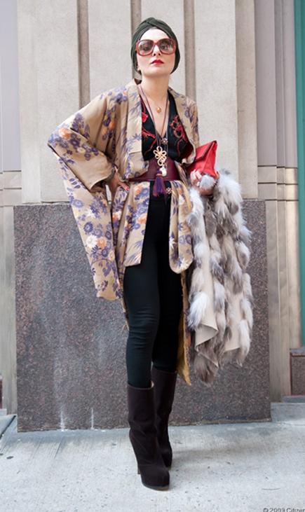 Asian Vibes: Τα kimonos φέτος ξανακερδίζουν τη θέση τους στην γκαρνταρόμπα και στην καρδιά μας