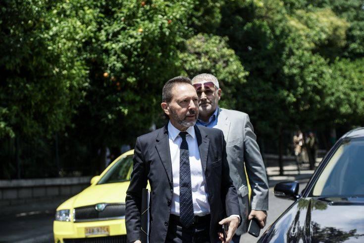 Η κυβέρνηση προτείνει τον Γιάννη Στουρνάρα ξανά για την Τράπεζα της Ελλάδος
