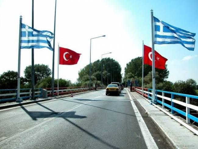 Δύο περιστατικά με πυροβολισμούς Τούρκων κατά Ελλήνων συνοριοφυλάκων στον Έβρο