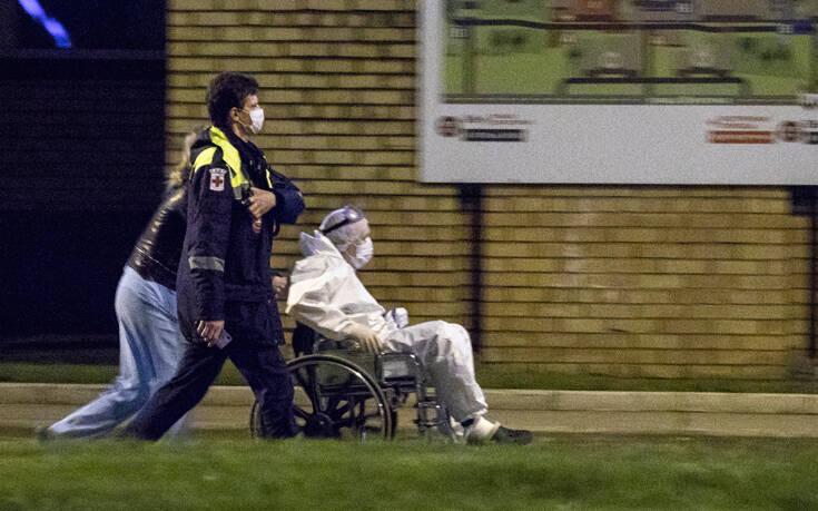 Συνελήφθη ο ιδιοκτήτης του γηροκομείου στη Ρωσία όπου ξέσπασε φωτιά – 9 νεκροί