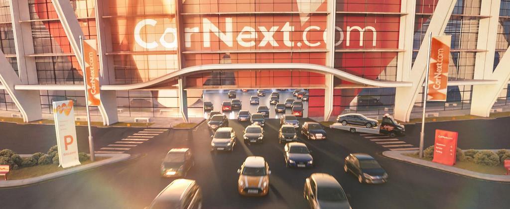 CarNext.com-Νέα εποχή στην αγορά μεταχειρισμένου αυτοκινήτου!