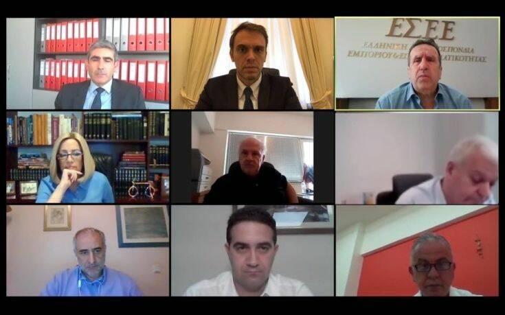 Γεννηματά: Ανεπάρκεια στα κυβερνητικά μέτρα, μεγαλοστομίες από τον ΣΥΡΙΖΑ