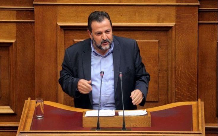 Κεγκέρογλου: Επαρκείς οι ενδείξεις που προέκυψαν σε βάρος του πρώην αναπληρωτή υπουργού Δικαιοσύνης