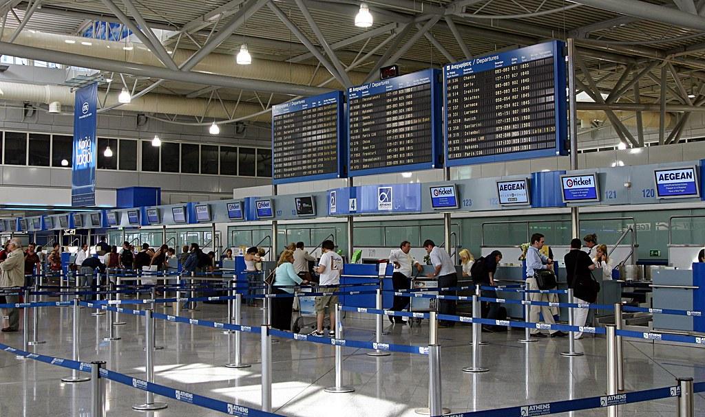 Από 15 Ιουνίου ανοίγουν τα σύνορα για τουρίστες από 29 χώρες – Δείτε τη λίστα