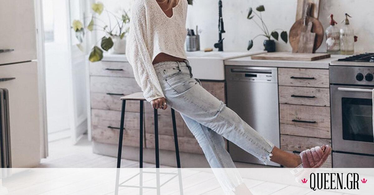 Aν η επόμενη αγορά σου είναι ένα jean παντελόνι πρέπει οπωσδήποτε να γνωρίζεις αυτά τα 4 tips