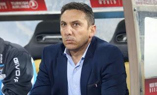 Ο Νίκος Παπαδόπουλος επιστρέφει στους πάγκους