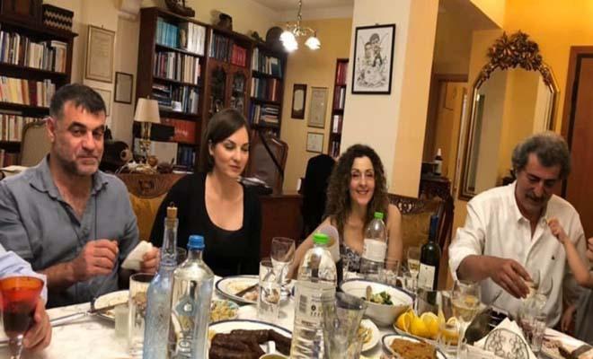 Τα γενέθλια του Πολάκη – Ποιοι πήγαν στη γιορτή, ποιοι χόρεψαν [Εικόνες]
