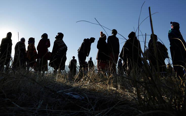 Εμφανίστηκε κρούσμα κορονοϊού στη μόνη αφρικανική χώρα που δεν είχε μέχρι τώρα
