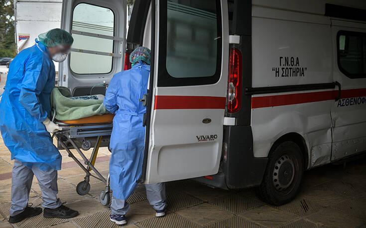 Κορονοϊός: 140 οι νεκροί στην Ελλάδα, κανένας θάνατος σήμερα – 21 νέα κρούσματα, 2.612 σύνολο