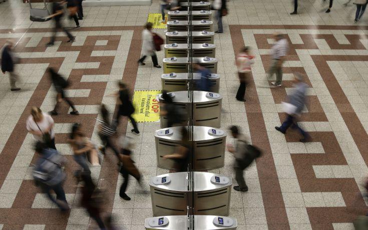 Πόση πίστωση θα πάρουν οι κάτοχοι καρτών στα Μέσα Μαζικής Μεταφοράς